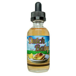 Eyedenity E-Liquid - Dutch Baby