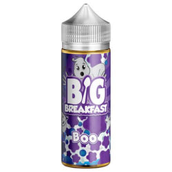 Big Breakfast eJuice - Boo