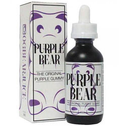 OG Bear Juice - Purple Bear