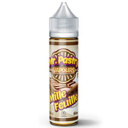 Mr. Pastry Vapours - Mille Feuille eJuice