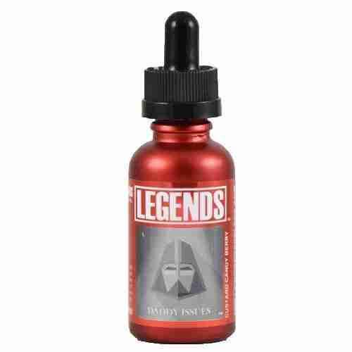 Legends Hollywood Vape Labs - Daddy Issues