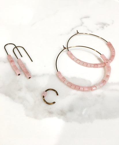 Cube Ear Cuff + More colors available