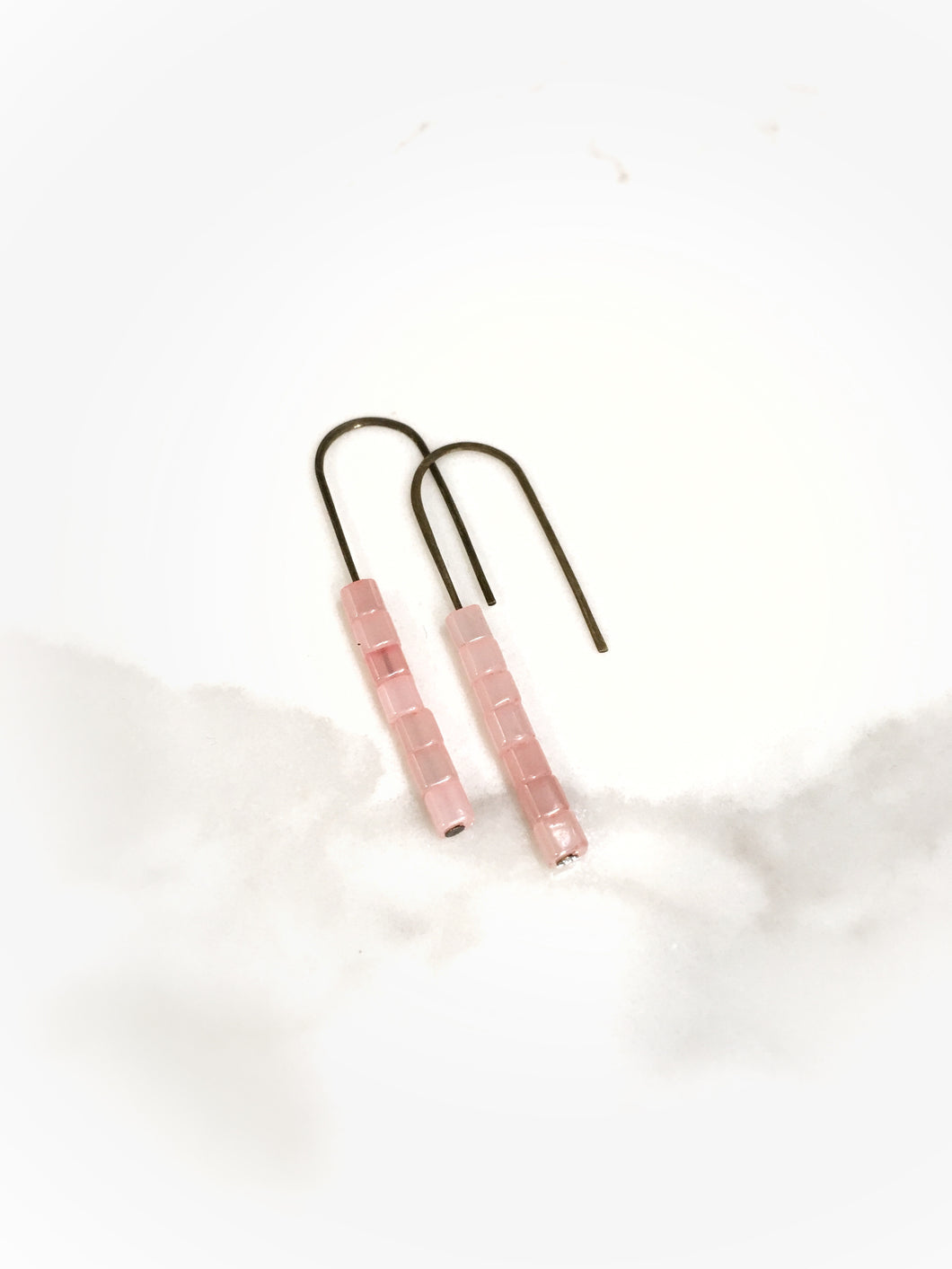Morroco Threader Earrings + More colors available