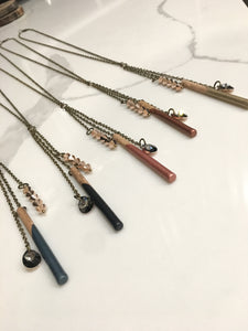 Laguna Necklace + More colors available