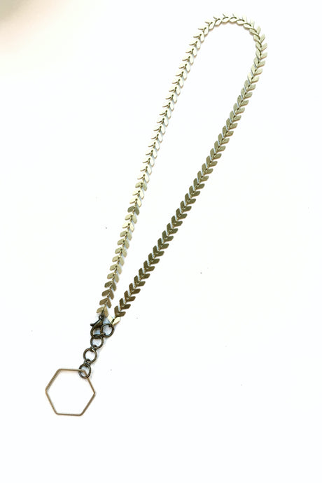 Eden Choker Necklace