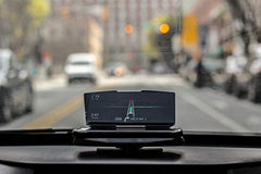 Advanced Navigation Display For Car