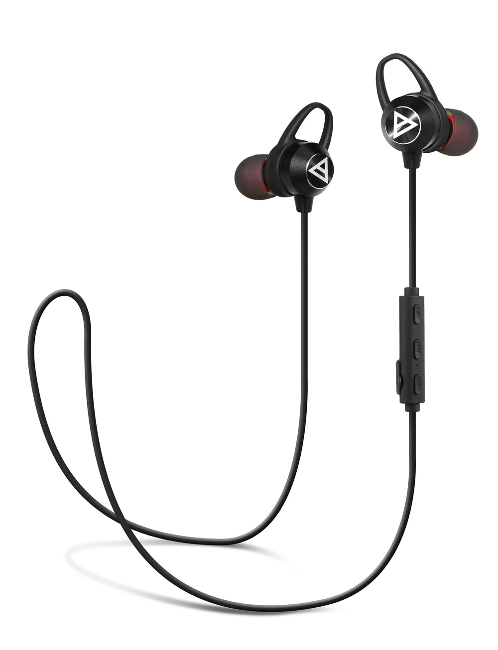 Audioletic SW-100 Magnetic In-Ear Bluetooth Headphones
