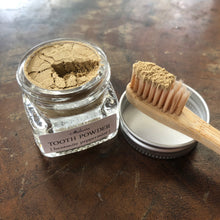 Tooth Powder