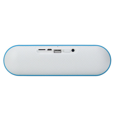 Mini Bluetooth Speaker Portable Wireless Speaker Sound System 3D Stereo Music Surround Support TF AUX USB wholesale
