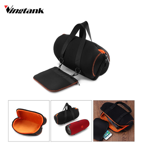 Vingtank Storage Box Portable Travel Carrying Soft Case For JBL Xtreme Sports Bluetooth Speaker Bag