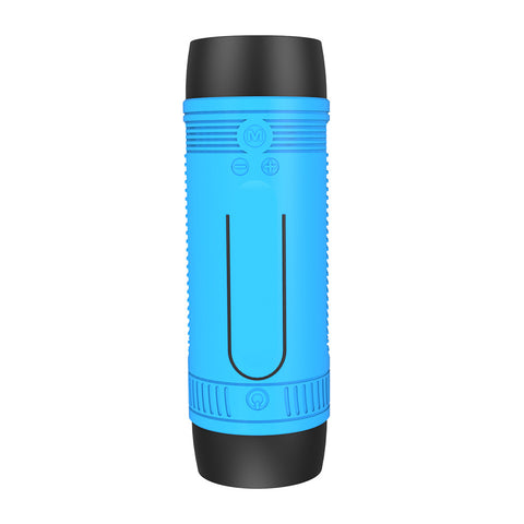 ZEALOT S1 Outdoor Bluetooth Speakers with Microphone