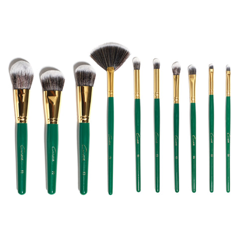 Full Glam Nopalera Brush Set