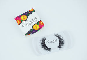 REINA Eyelashes (for hooded eyes)