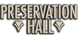 Preservation Hall Merchandise