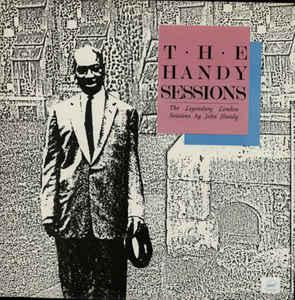 VINTAGE VINYL - The Handy Sessions