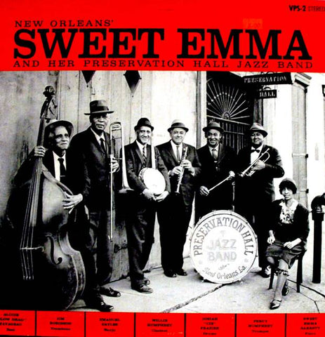 'Sweet Emma' Double CD