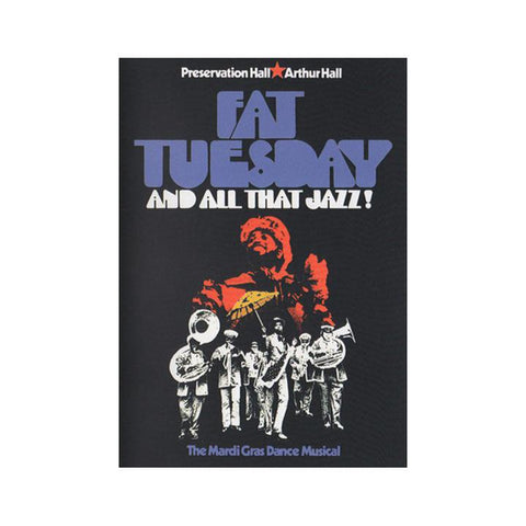 Fat Tuesday: And All That Jazz! DVD