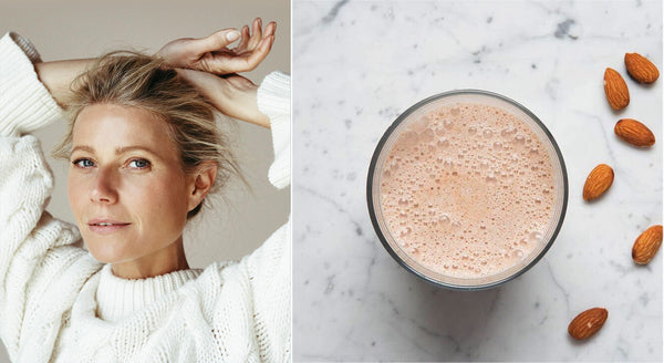 5 Celebrity Mum Smoothies + bonus Fertility Smoothie.