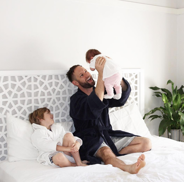 The Nappy Society's Father's Day Gift Guide