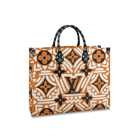 Louis Vuitton Crafty On-The-Go GM Bag