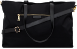 Luxe Nylon Tote Bundle