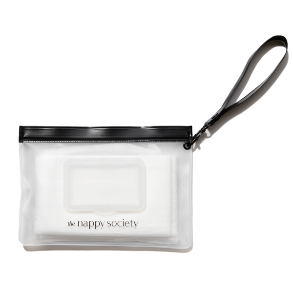 TNS Wet Wipe Pouch