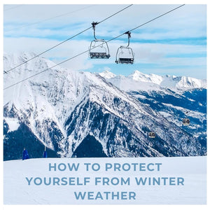 How to Protect Yourself from Winter Weather?