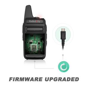 GD-73 UPDATE | FIRMWARE & SOFTWARE V1.01
