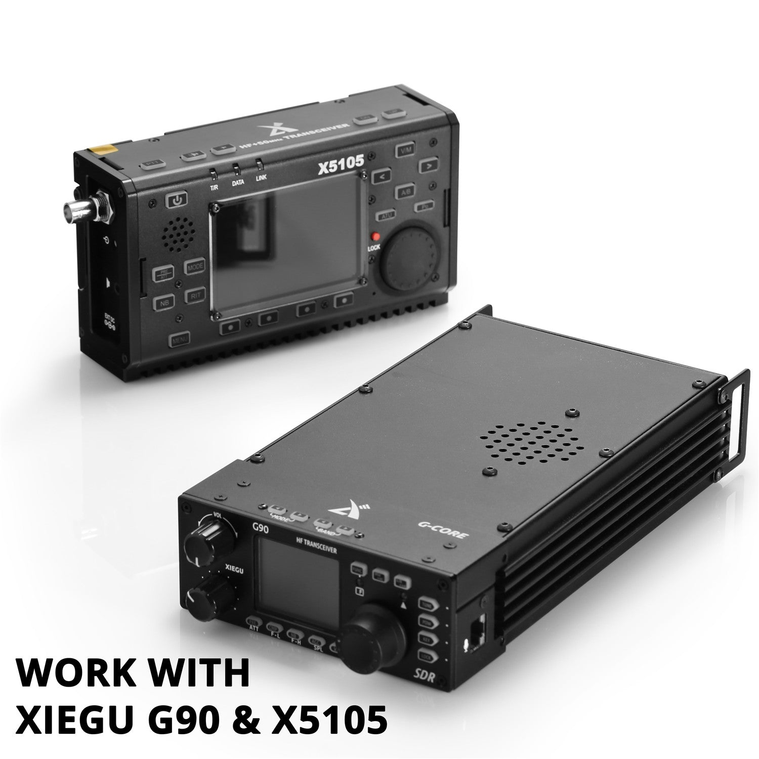 pecially Built for Xiegu G90 & X5105