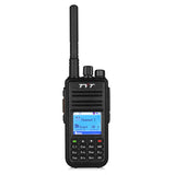 TYT MD-380 UHF DMR Digital Radio +  Remote Speaker