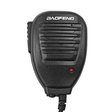 Original Baofeng Shoulder Speaker Mic | K Plug - Radioddity