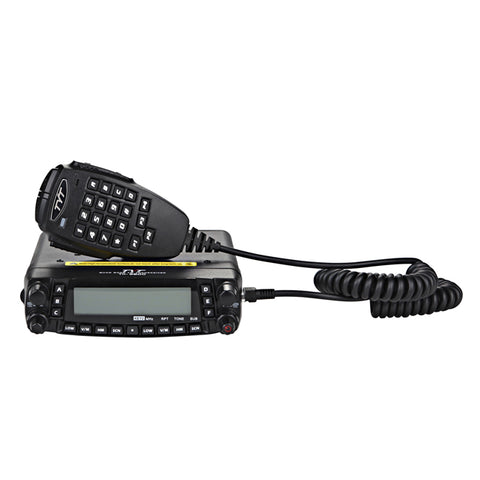 TYT TH-9800 Quad Band 50W Mobile Car Radio