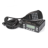 Leixen VV-898E Dual Band mobile Radio
