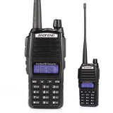 Baofeng UV-82L Dual Band Two Way Radio - Radioddity