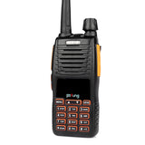 Baofeng GT-5 Dual Band Two-Way Radio + Speaker Mic - Radioddity