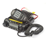 TYT TH-9000D 136-174MHz 60W Car Truck Mobile Ham Radio - Radioddity