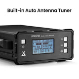 Xiegu XPA125B | 125W Power Amplifier | Auto Antenna Tuner | Large Display Screen - Radioddity