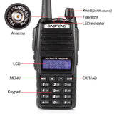 Baofeng UV-82L | Dual Band | Dual PTT | 1W Loud Speaker | Better Antenna