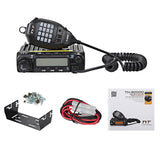 TYT TH-9000D 45W Car Radio UHF 400-490MHz + Cable [DISCONTINUED] - Radioddity