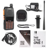 Baofeng GT-5 Dual Band Two-Way Radio - Radioddity