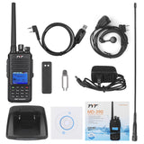 TYT MD-390 UHF DMR Digital Waterproof Radio