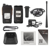 Baofeng UV-6R Dual Band Two-Way Radio [DISCONTINUED] - Radioddity