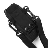 MSC-20D Nylon Radio Case Holder - Radioddity