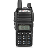 Baofeng UV-82 | Dual Band | Dual PTT | Analog Radio
