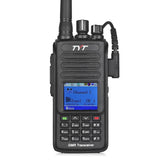 TYT MD-390G Waterproof UHF DMR + GPS+ Remote Speaker - Radioddity