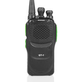 Baofeng GT-1 | UHF | 5W | 16CH | Flashlight | FM Function Two-Way Radio - Radioddity