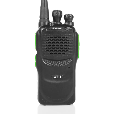 Baofeng GT-1 UHF 5W 16CH Two-Way Radio