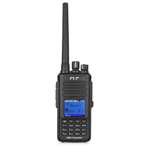 TYT MD-390G Waterproof VHF + GPS [DISCONTINUED] - Radioddity