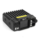 QYT KT-7900D 25W Quad Band Car Mobile Radio