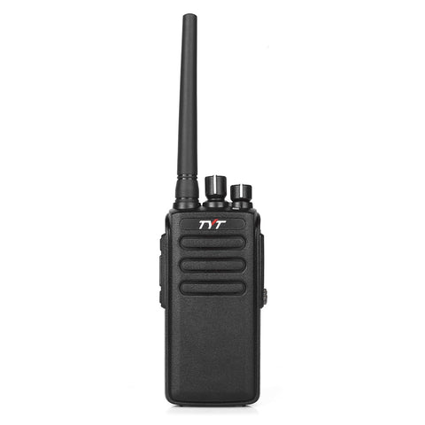 TYT MD-680 VHF Waterproof Digital Two Way DMR Radio - Radioddity